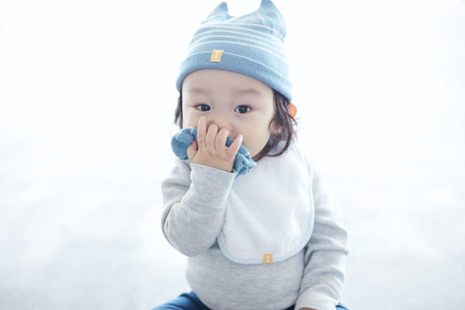 赤ちゃんが口に含んでも安全 本当に安全なタオル