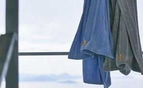 梅雨の時期におすすめのよく乾くタオル ストレイツ220