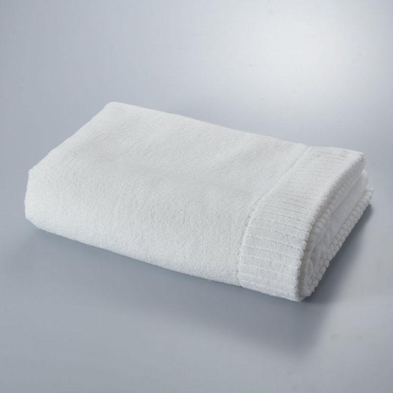 ふわふわ触感のタオルケット