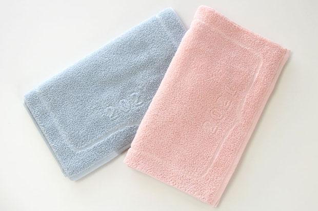 出産祝いに最適な年号入りのタオル