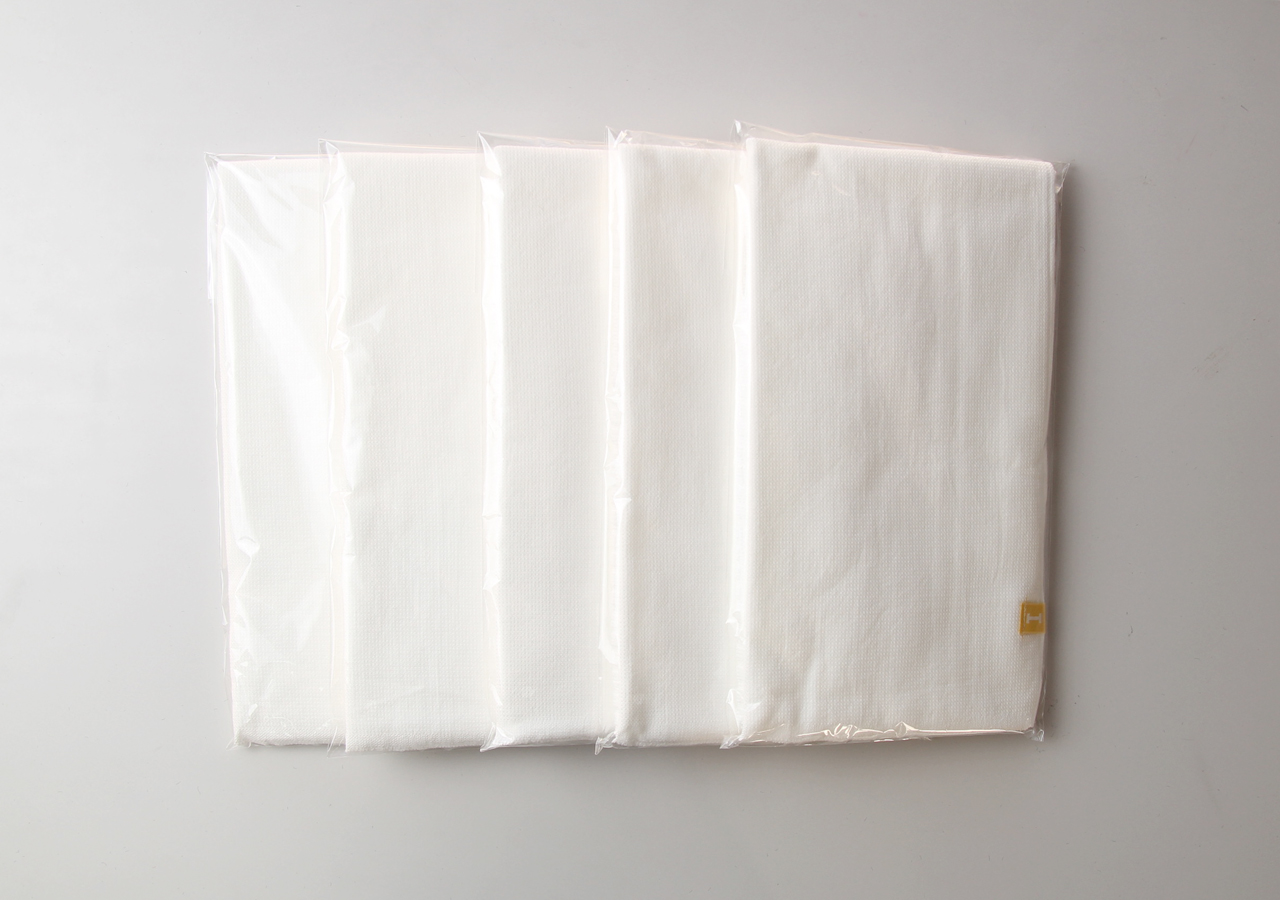 銭湯用タオル(手ぬぐい)5枚セット